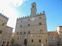 Volterra, Tuscany, Italy Royalty Free Stock Photo