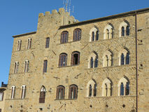 Volterra, Tuscany, Italy Stock Photos