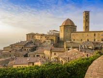 Volterra, Tuscany, Italy Stock Photography