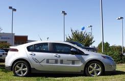 Voltio de Chevrolet Fotos de archivo