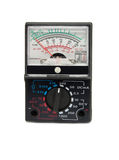 Voltmeter Stock Photos