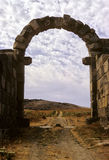Volubilis Royalty Free Stock Images