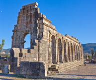 Volubilis, Marocco Stock Photos