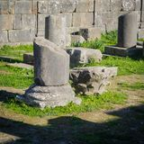 Volubilis, Morocco (2) Stock Photos
