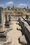 Volubilis ruins, Morocco Stock Images