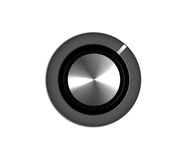 Volume button Stock Images