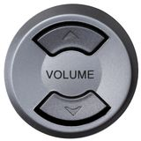Volume Control. Buttons Royalty Free Stock Images