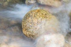 Volume de água Imagens de Stock Royalty Free