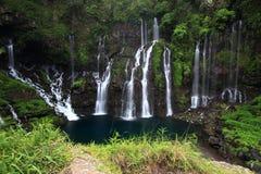 Volume de água de Langevin Fotos de Stock