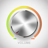 Volume icon Stock Photos