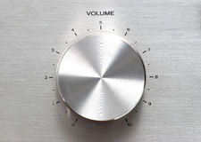 Volume Knob Stock Photos