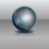 Volume sphere Stock Images