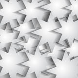 Volume stars Royalty Free Stock Image