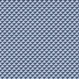 Volumetrische abstracte textuur. Stock Fotografie