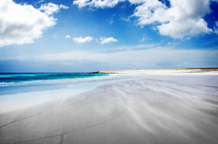 Volunteer Point Stock Photo