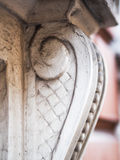 Volute Stock Photography