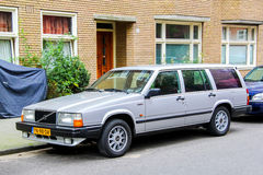 Volvo 700 серий Стоковые Фотографии RF