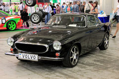 Volvo 1800 E Stock Photography