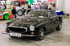 Volvo 1800 E Royalty Free Stock Images