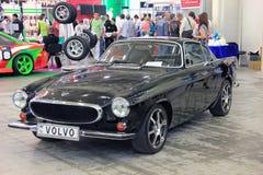 Volvo 1800 E Stock Images