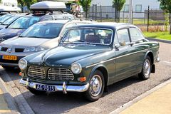Volvo Amazon Stock Images