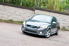 Volvo C30 T5 Stock Images