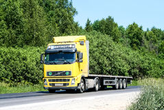 Volvo FH12 Foto de Stock