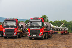 Volvo FH16 Royalty Free Stock Image