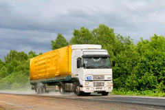 Volvo FH12 Stock Photography