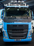 Volvo FH ciężarówka Zdjęcia Royalty Free