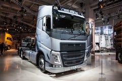 Volvo FH ciężarówka Obrazy Stock