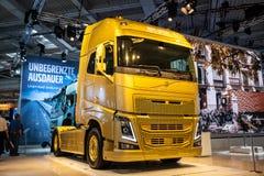 VOLVO FH16 750 HP ciężarówka Zdjęcie Royalty Free