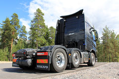 Volvo FH16 600 Truck Stock Photo