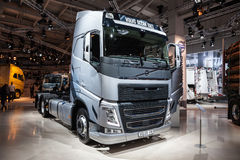 VOLVO FH truck Stock Images