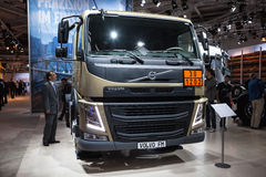 VOLVO FM truck Stock Images