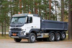 Volvo FMX X-Pro 540 Construction Truck Royalty Free Stock Images