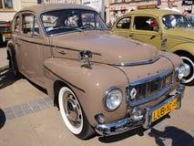 Volvo, Lublin, Polonia Imagenes de archivo