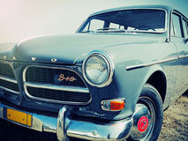 Volvo P121 B18 (1965) Royalty Free Stock Photo