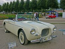 VOLVO P-1900 SPORT - 1957