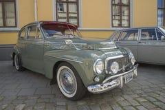 1957 VOLVO PV Στοκ Εικόνα