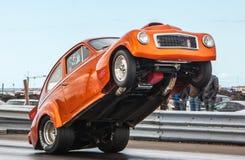 Volvo PV544 Stock Image