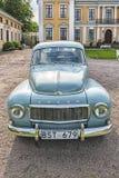Volvo PV544 Royalty Free Stock Image