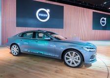 Volvo 2017 S90 Fotografía de archivo