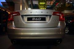 Volvo s60 Image stock