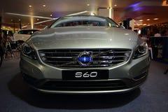 Volvo s60 Images libres de droits