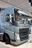 Volvo Semitrailer Truck Stock Image