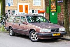 Volvo 900 serie Arkivbild