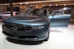 Volvo su 64rd IAA Immagine Stock
