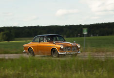 Volvo Royalty Free Stock Images