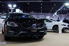 Volvo V60 Foto de archivo libre de regalías